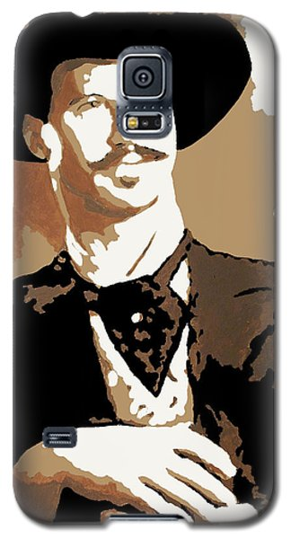 Your Huckleberry Galaxy S5 Case