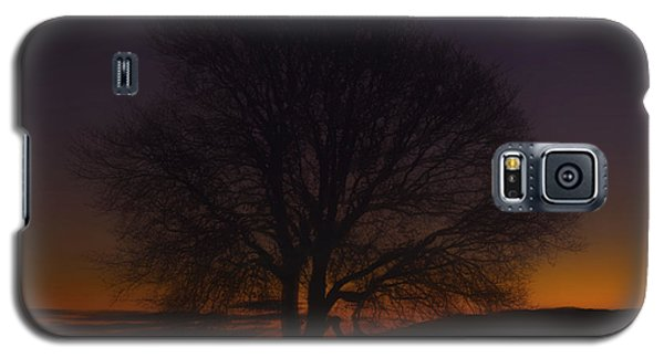 Your Journey Galaxy S5 Case