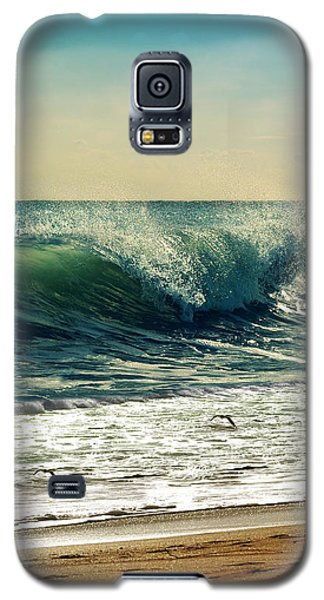 Your Moment Of Perfection Galaxy S5 Case