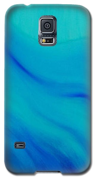 Your Wave Galaxy S5 Case