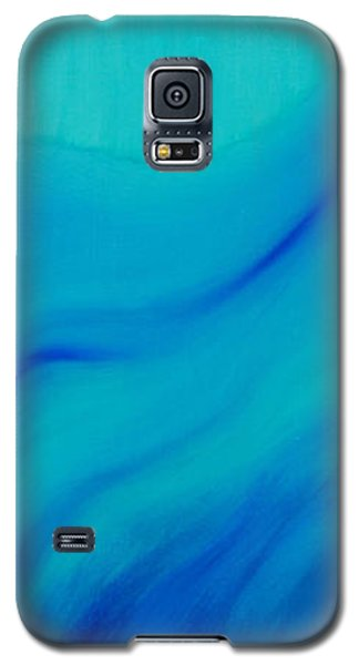 Your Wave Mirrored Galaxy S5 Case