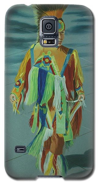 Youth Galaxy S5 Case