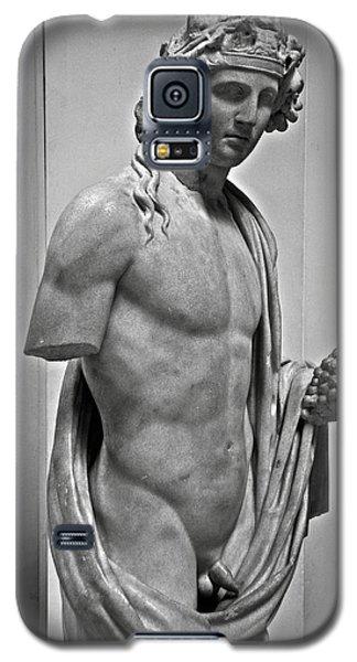 Youthful Dionysus Galaxy S5 Case