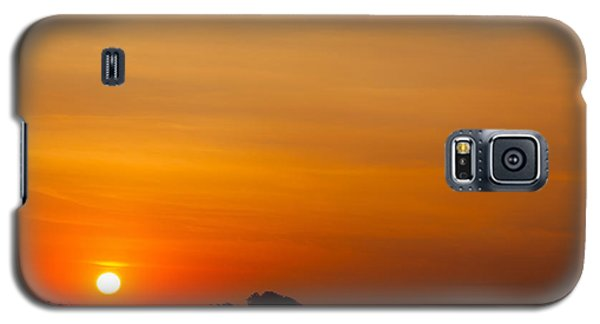 Zambezi Light Galaxy S5 Case