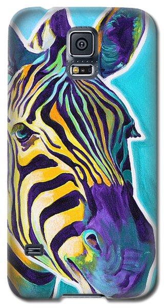 Zebra - Sunrise Galaxy S5 Case
