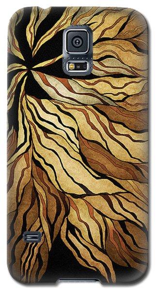 Zen Blossom Galaxy S5 Case