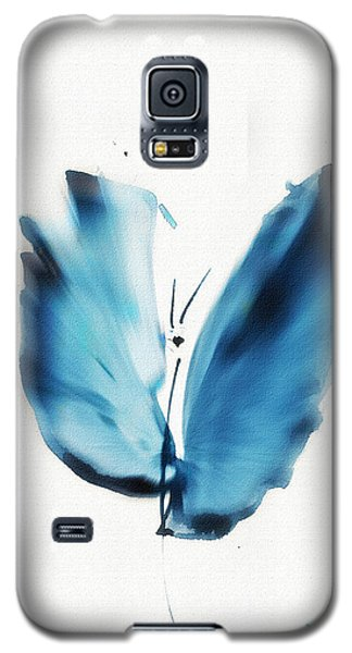 Zen Butterfly Galaxy S5 Case by Frank Bright