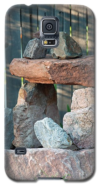 Zen Do Galaxy S5 Case by Minnie Lippiatt