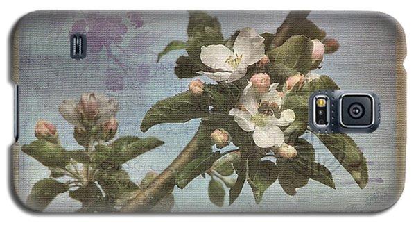 Zen Garden Tapestry Galaxy S5 Case
