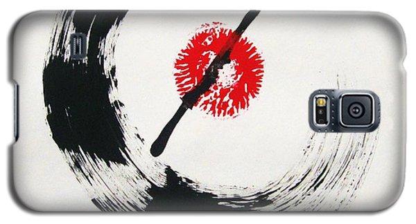 Zen No Seishin Galaxy S5 Case by Roberto Prusso