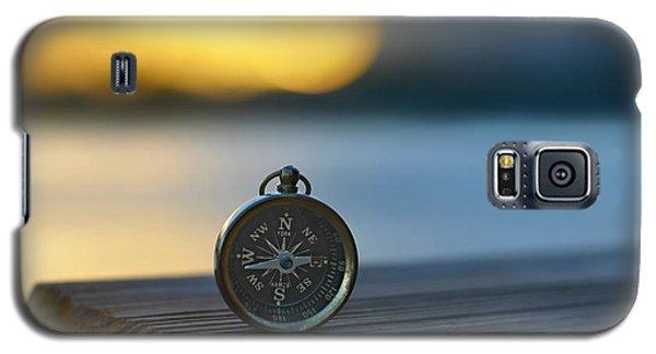 Zen Scape Galaxy S5 Case