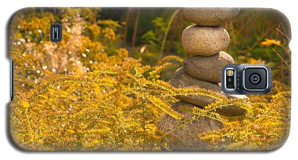 Zen Stones Galaxy S5 Case