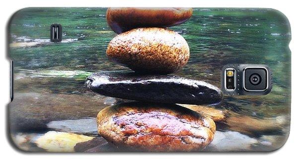 Zen Stones II Galaxy S5 Case