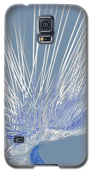 Zephyr Galaxy S5 Case