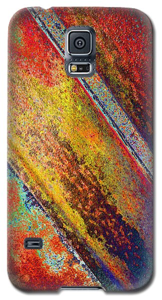Zest Galaxy S5 Case by Tom Druin