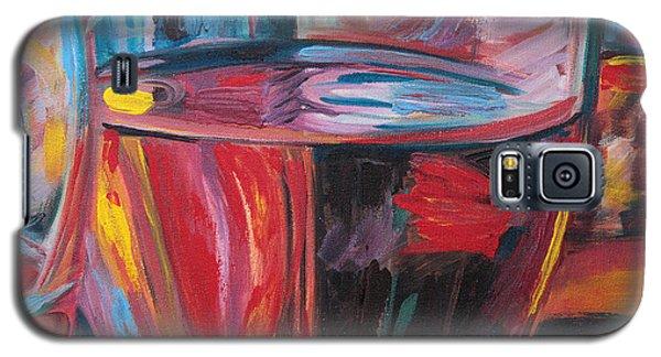 Zest Galaxy S5 Case