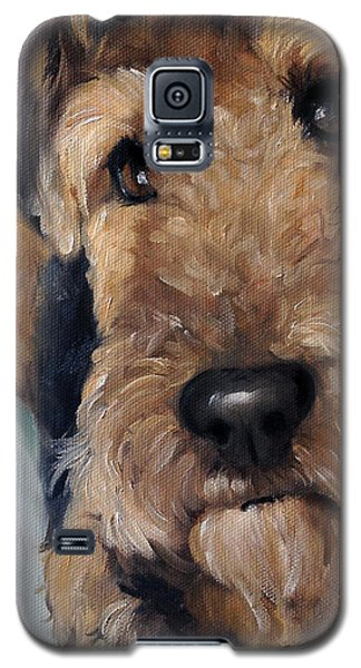 Zeta Galaxy S5 Case