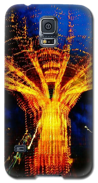 Zeus Galaxy S5 Case by Daniel Thompson