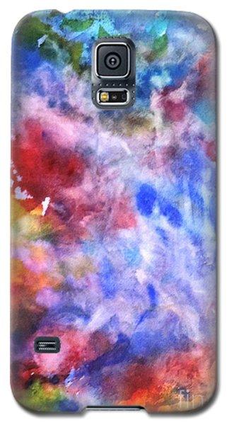 Zeus Galaxy S5 Case