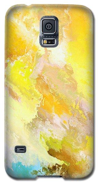 Zeus Olympios Galaxy S5 Case