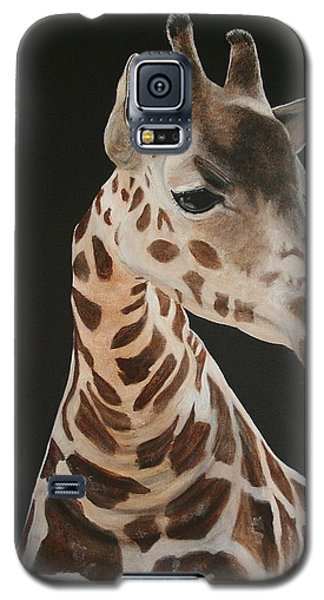 Ziggy Galaxy S5 Case