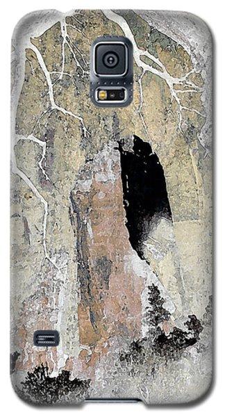Zion Tea Galaxy S5 Case