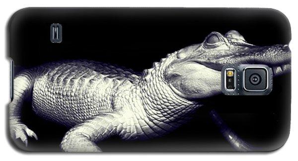 Zombie Gator Galaxy S5 Case