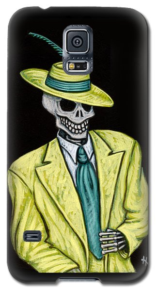 Zoot Of The Living Dead Galaxy S5 Case by Holly Wood