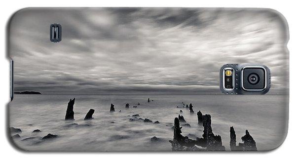 Erosion Galaxy S5 Case