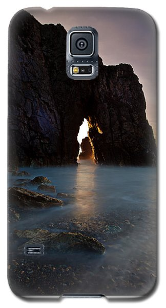 Gateway To The Sun Galaxy S5 Case