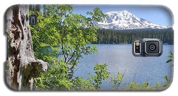 Mount Adams Galaxy S5 Case