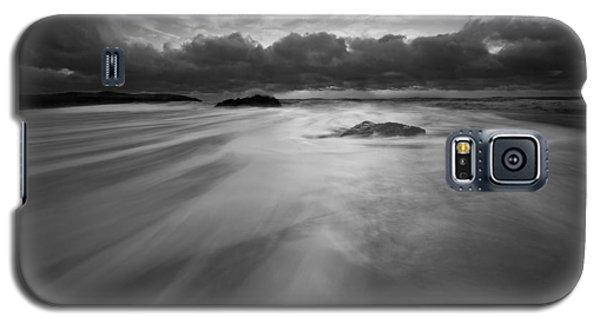 Rhosneigr Galaxy S5 Case by Beverly Cash