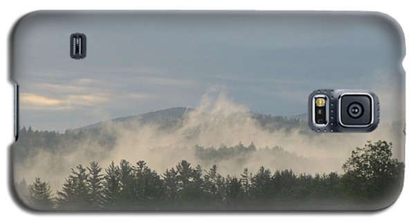 Galaxy S5 Case featuring the photograph 0526 Am  by Maciek Froncisz