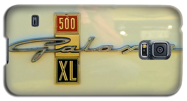 1963 Ford Galaxie Galaxy S5 Case