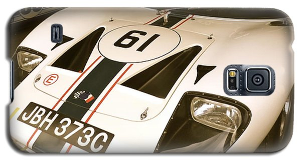 1965 Ford Gt40 Galaxy S5 Case by John Colley