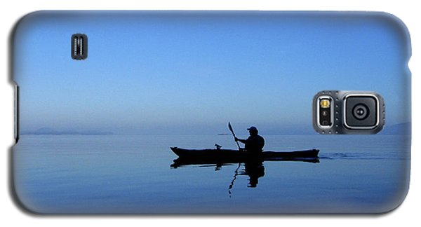 Serenity Surrounds Galaxy S5 Case