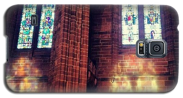 Classic Galaxy S5 Case - #anglican #cathedral #cathedrals by Abdelrahman Alawwad