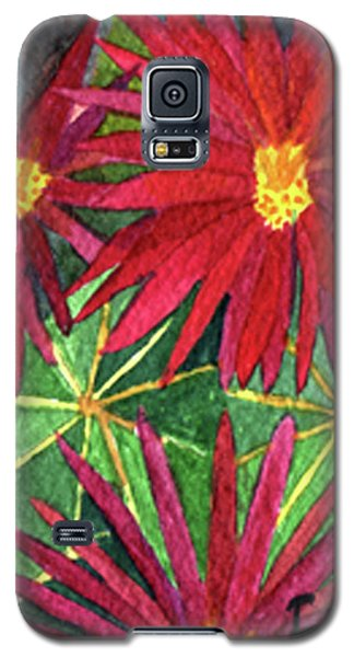 Arizona Pincushion Galaxy S5 Case