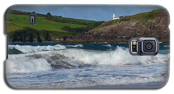 Beenbane  Galaxy S5 Case by Barbara Walsh