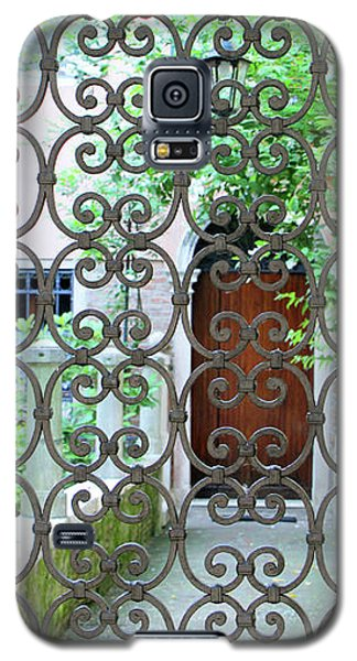 Beyond The Gate Galaxy S5 Case