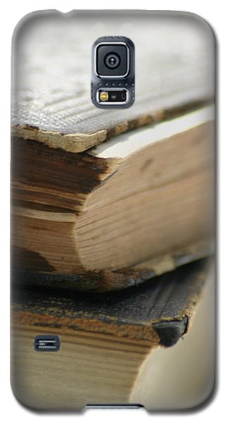 Books Galaxy S5 Case