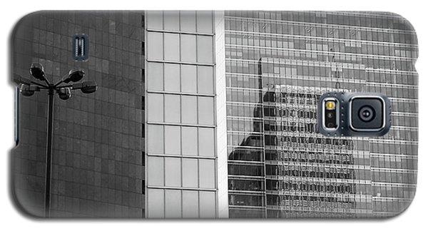Business Center Galaxy S5 Case