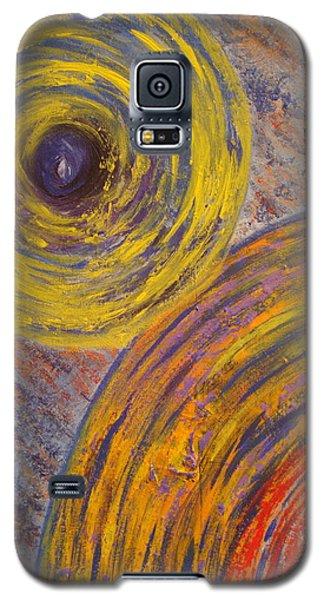 Centrifugal Whirls Galaxy S5 Case