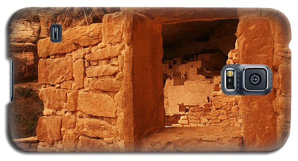 Cliff Palace Mesa Verde National Park Galaxy S5 Case