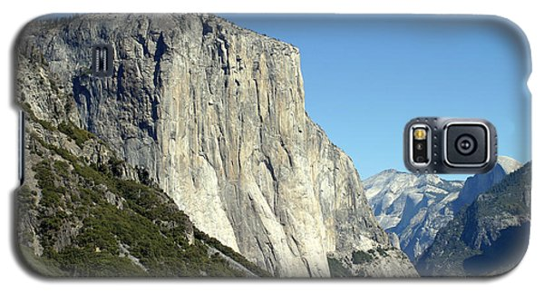 El Capitan Galaxy S5 Case