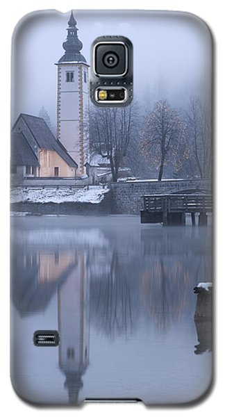 First Dawn Galaxy S5 Case by Ian Middleton