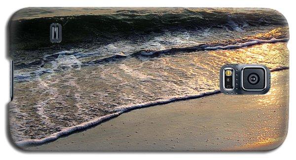 Gentle Tide Galaxy S5 Case