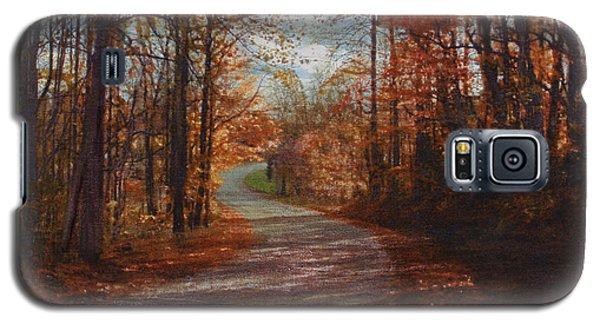 Gibson Ridge Road Galaxy S5 Case
