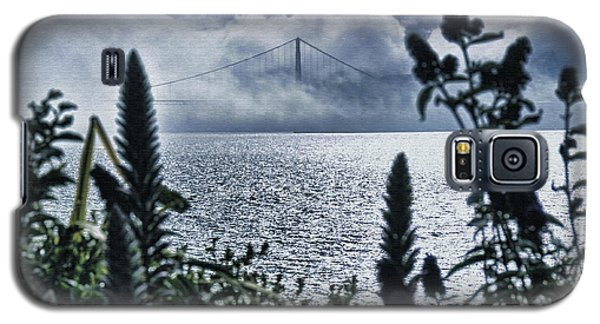 Golden Gate Bridge - 1 Galaxy S5 Case