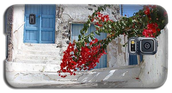 Greece Galaxy S5 Case by Milena Boeva
